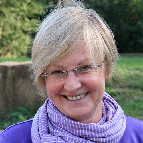 Annette Riechmann