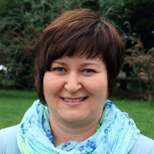 Irina Bolle
