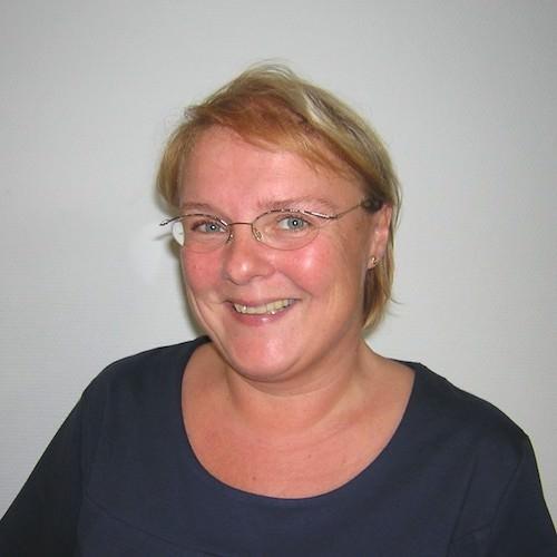 Kirsten Voßmeyer