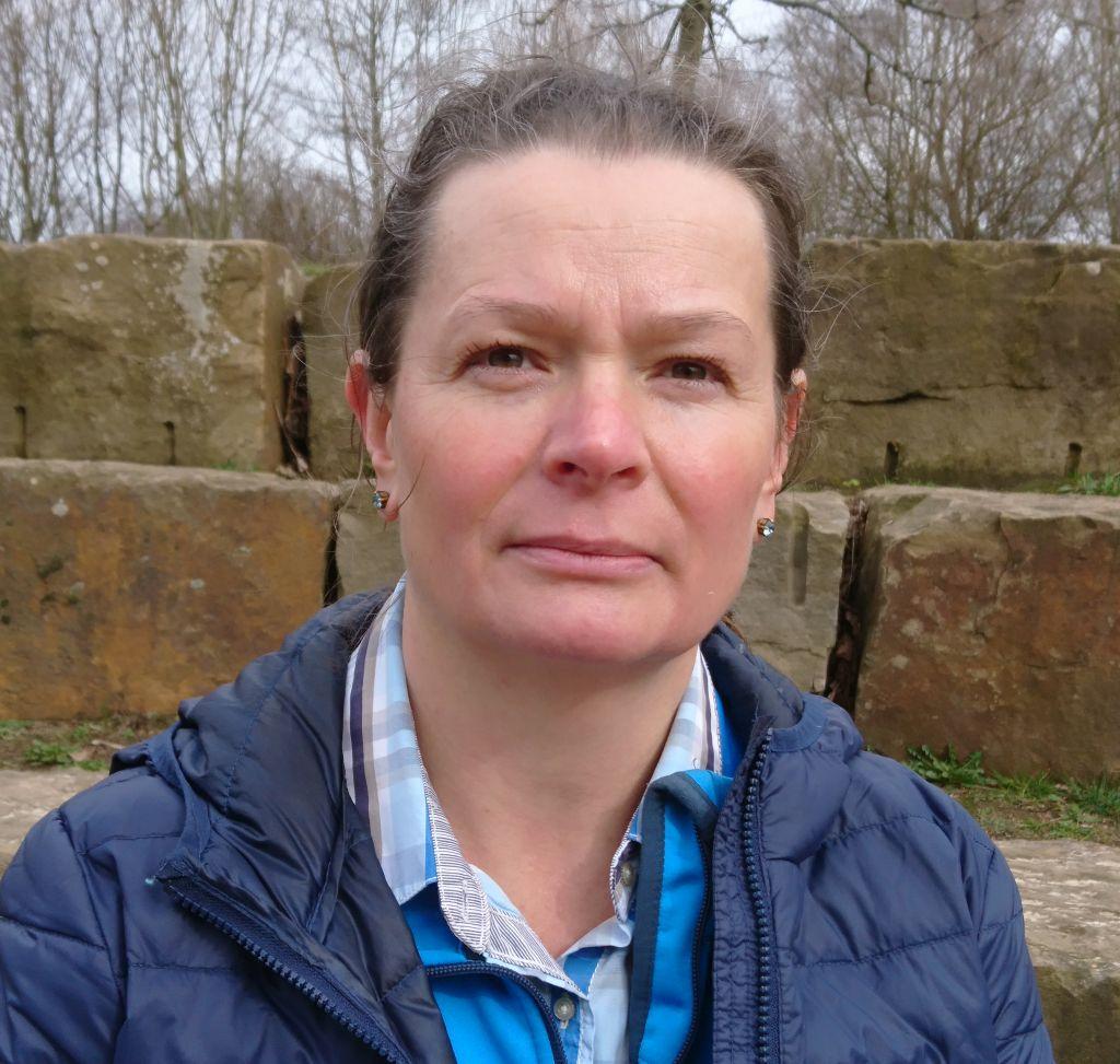 Barbara Kotowska