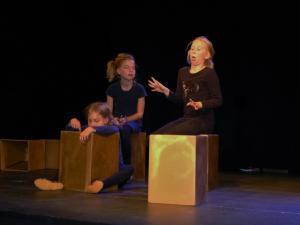 Theaterprojekt  2017 22