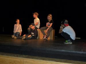 Theaterprojekt  2017 25