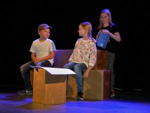 Theaterprojekt  2017 5