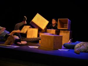 Theaterprojekt  2017 7