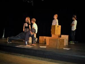 Theaterprojekt  2017 9